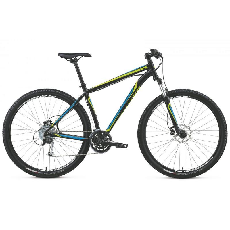 Specialized Hardrock Sport Disc 29er 2014 Mountain Bike