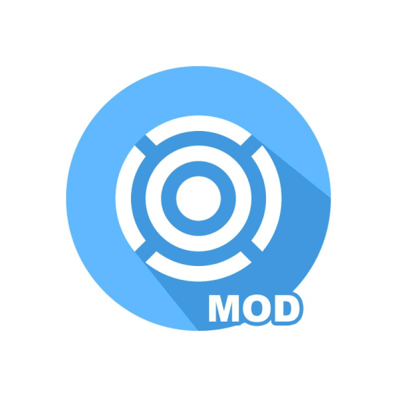 10 Mods Bundle