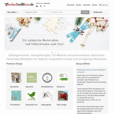 productswithlove.de