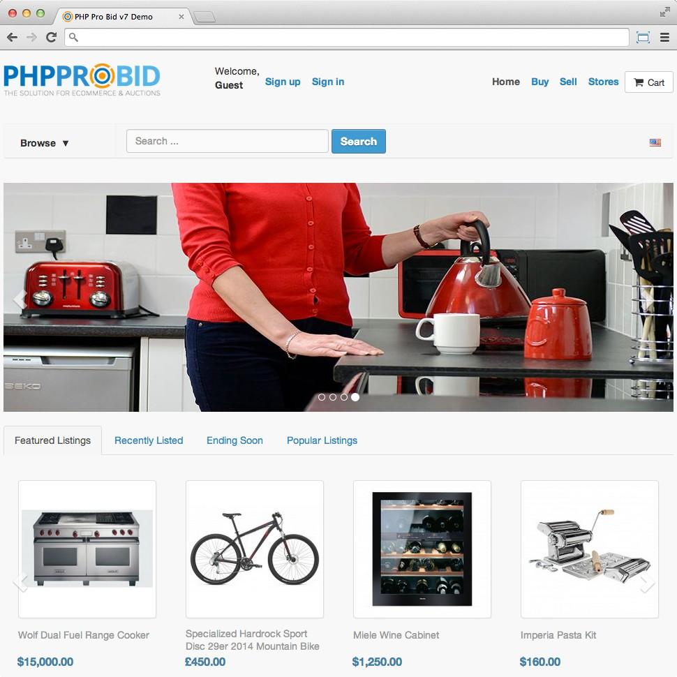 php pro bid v7 3 nulled code